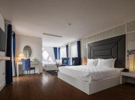 Silk Collection Hotel & Spa, family hotel in Hanoi