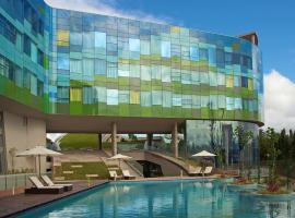 Vivanta Bengaluru, Whitefield, pet-friendly hotel in Bangalore