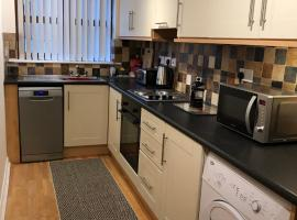 No. 6 Clifden Court, apartment in Clifden