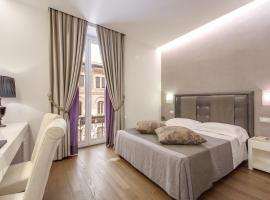 Roma Boutique Hotel, hotel in Rome