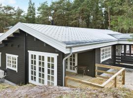 Holiday Home Kjøddtynjan, vacation home in Vester Sømarken