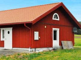 Holiday home TORSBY, hotell i Torsby