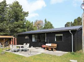 Holiday home Vejers Strand V, vacation rental in Vejers Strand