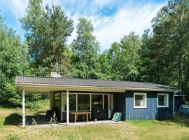 Holiday Home Sluseparken, vacation home in Vester Sømarken