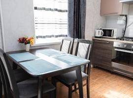 Comfortable apartment in the golden square., hotel near Abay Opera House, Almaty