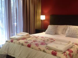 Maria del Bosque Apart Hotel / Cabañas, hotel cerca de Isla Victoria, San Carlos de Bariloche