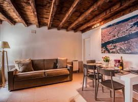 Cozy House-close to Biennale and St. Mark Square, villa in Venice