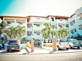 Vittoria House Apartments 209-210, room in Bayahibe