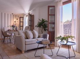 Häxaris Casa Boutique, hotel in zona Alhambra, Granada