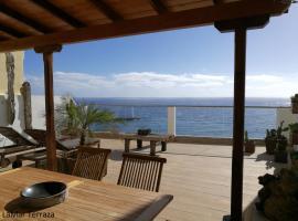 Residencial LaMar, hotel a Santa Cruz de la Palma