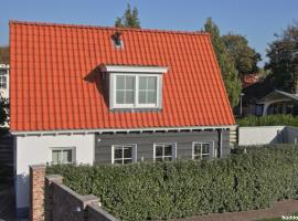 Zuidstraat 3a, self catering accommodation in Domburg