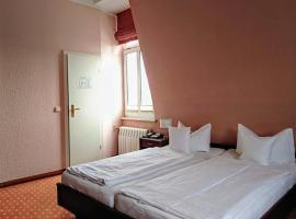Hotel Germania, hotel near Lieper Winkel, Bansin