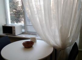 Квартира в Центре, отель в Ровно