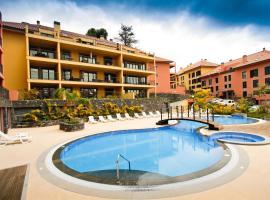 Madeira Luxury Villas Living Funchal, hotel en Funchal