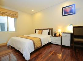 The Art - Xuan Hoa Hotel & Apartments, self catering accommodation in Hanoi