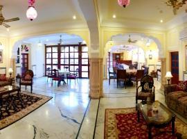 Raj Rajeshwari Haveli, hotel in Jaipur