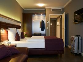 Hotel Metropol by Maier Privathotels, hotel near Central Station Munich, Munich