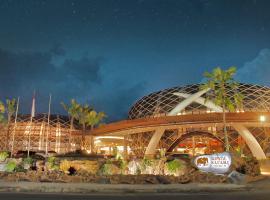 Royal Safari Garden Resort and Convention, hotel in Puncak