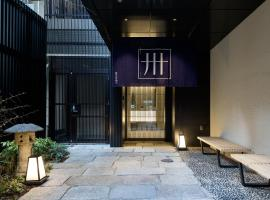 MIMARU TOKYO AKASAKA, hotel in Tokyo