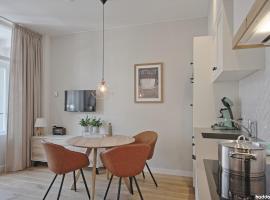 Studio Zuidstraat 3, self catering accommodation in Domburg