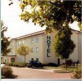 ARC Hotel, hotel near Steintor-Varieté, Dieskau