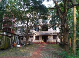 Shastri guest house, guest house in Gokarna