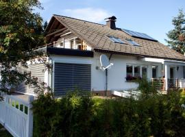 Kuckuckshäusle Ferienwohnungen, דירה בטיטיזי-נוישטאדט