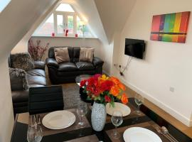 An ENTIRE 2bed - Risinghurst Oxford, apartment in Oxford