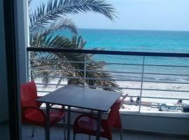 appartement du charme, accessible hotel in Mahdia