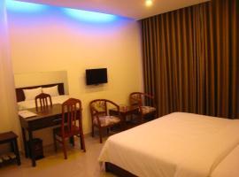 Apogee Hotel, hotel near MM Mega Market, Ho Chi Minh City