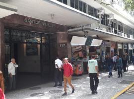 Senador Dantas 117, hotel near Museum of Tomorrow, Rio de Janeiro