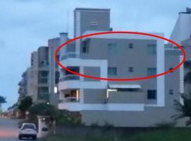 Duplex D Agostini, apartment in Bombinhas