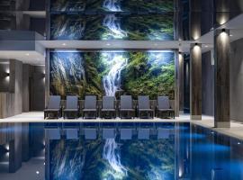 Platinum Mountain Hotel&SPA – hotel w Szklarskiej Porębie