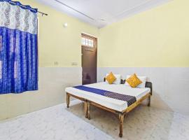 SPOT ON 62049 Rajat Guesthouse, hotel near Jaipur National University, Siroli