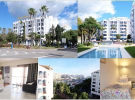Studio MIMO Banús P.Y.R., hotel dicht bij: Casino Marbella, Marbella