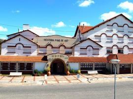 Hostería Mar de Ajó, hotel en Mar de Ajó