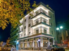 Aya Hotel, hotel in Drama