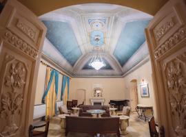 Jacir Palace Hotel, hotel in Bethlehem
