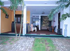 Hotel Siyarivi, hotel in Mirissa