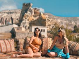 Jacob's Cave Suites - Cappadocia, boutique hotel in Göreme