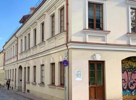 Dysnos Avenue Apartaments, apartment in Vilnius