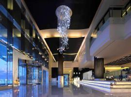 Sofitel Abu Dhabi Corniche, khách sạn ở Abu Dhabi