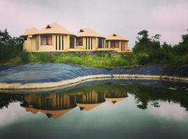 Bella Basera, hotel near Kumbalgarh Fort, Kumbhalgarh