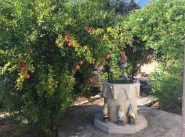 Il Giardino della Foglia, B&B in Bari Palese
