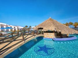 Costa Caribe Beach Hotel & Resort, hotel in La Galera