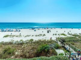 Majestic Beach Towers 1-301 by RealJoy Vacations, serviced apartment in Panama City Beach