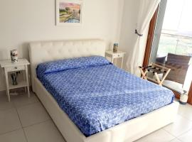 B&B Suite Vela Bianca, self catering accommodation in Salerno