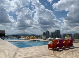 Urban Hive Suites, Dorsett Hartamas, hotel in Kuala Lumpur