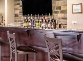 Cobblestone Inn & Suites - Bridgeport, hôtel à Bridgeport