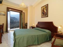 Hermes Delphi Hotel, ξενοδοχείο στους Δελφούς